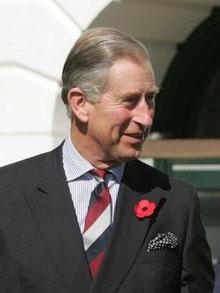 Karol, Książę Walii